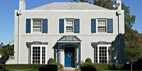 What to Know About Exterior Painting for Brick Homes, Waterbury, Connecticut