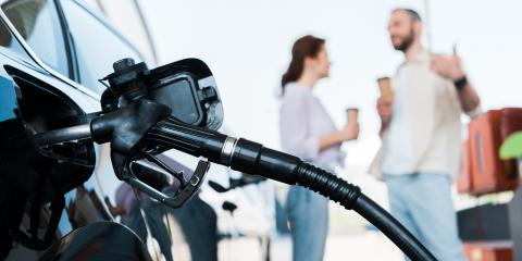 What's the Difference Between Diesel & Gasoline?, Waterbury, Connecticut