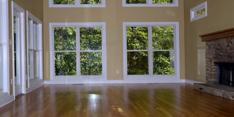 3 Benefits of Dustless Hardwood Refinishing, Waterbury, Connecticut