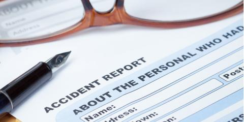 When Should You Report Being Injured at Work?, Waterbury, Connecticut