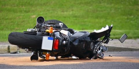 3 Reasons to Hire an Attorney After Being Injured in a Motorcycle Accident, Waterbury, Connecticut