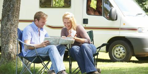 FAQ About Propane & RVs, Waterbury, Connecticut