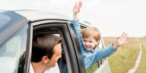 4 Ways to Prepare Your Vehicle for a Long Road Trip, Waterbury, Connecticut