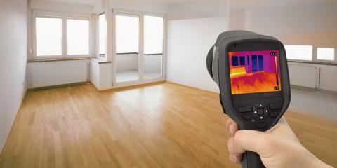 A Guide to Infrared Camera Inspections , La Crosse, Wisconsin