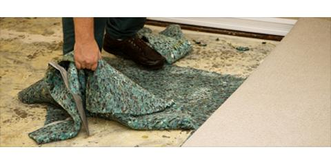 Severe Water Damage? Target Carpet Restoration First!, High Point, North Carolina