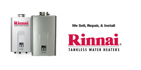 How to find the best type of water heater for your home - Types of heaters for your home ...