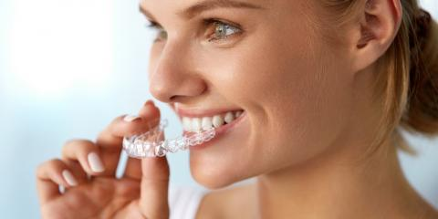 The Essential Do's & Don'ts of Living With Invisalign®, Waterford, Connecticut