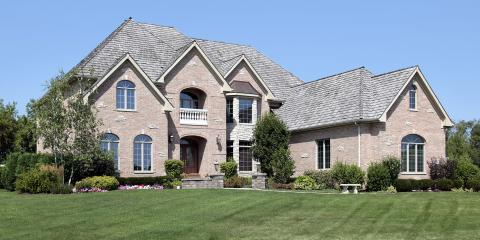 4 Tips for Managing a Large Lawn, Waterford, Connecticut
