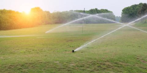 A Brief Guide to Lawn Sprinkler System Winterization, Waterford, Connecticut