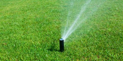 5 Signs It Is Time for a New Automatic Sprinkler System, Waterford, Connecticut