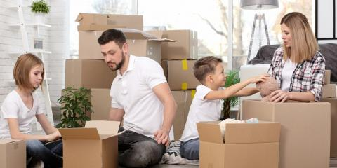5 Packing Tips for Long-Term Storage , Waterford, Connecticut