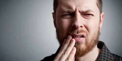 Teeth Cleaning Tips: Understanding Gum & Teeth Sensitivity, Waterford, Connecticut