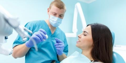5 Causes of Bleeding Gums From Waterford's Teeth Cleaning Pros, Waterford, Connecticut