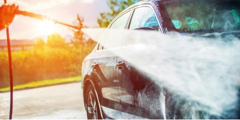 3 Steps to Take Before You Put Your Car in Storage, Waterford, Connecticut