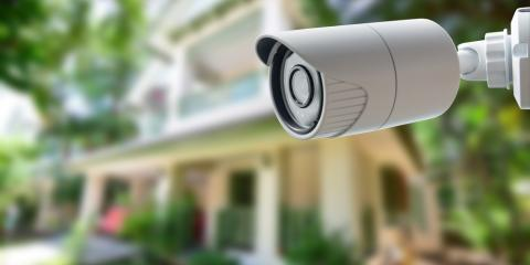 3 Smart Places to Install Surveillance Cameras in Your Home, Waterford, Connecticut