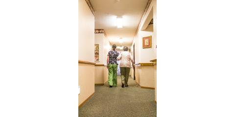 Is it time for Assisted Living?, Lincoln, Nebraska
