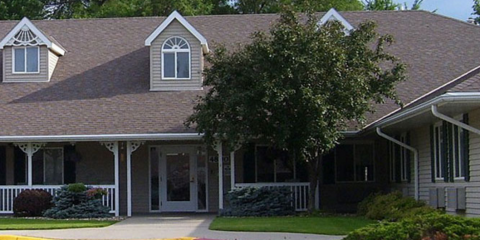 Waterford At College View Assisted Living, Retirement Communities, Family and Kids, Lincoln, Nebraska