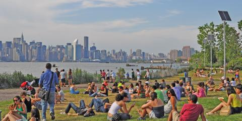 Sunday Funday: A Taste of Williamsburg Tour!, Brooklyn, New York