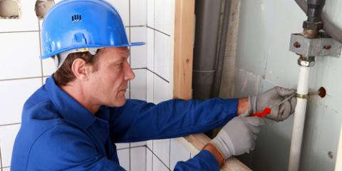 Common Waterline Repair Issues & What They May Mean, Kalispell, Montana