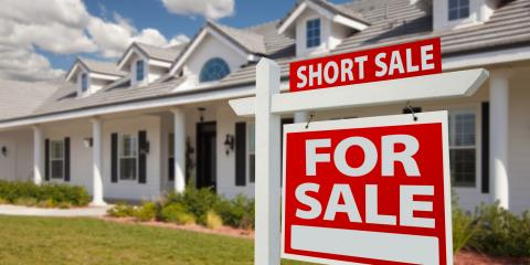 3 Things to Know About Short Sales if You Plan to Buy a House, Waterloo, Illinois