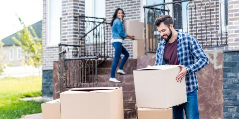 5 Tips for Buying a House for the First Time, Waterloo, Illinois