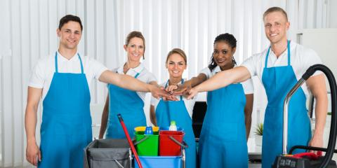 3 Tips for Hiring the Best Janitors, Waterloo, Illinois