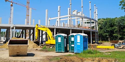 3 Questions to Ask Before Renting a Portable Toilet , Waterloo, Illinois
