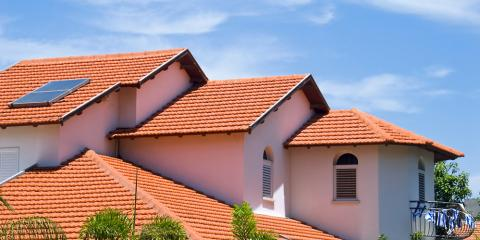 Roofing Contractors Share 3 Benefits of Installing a New Roof to Your Home, Waterloo, Illinois