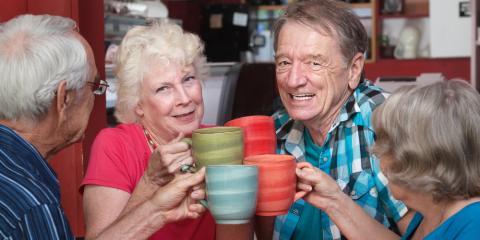 Ways to Keep Elderly Parents Active, Waterloo, Illinois