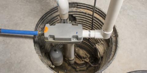 What Is a Sump Pump & How Does It Work?, Waterloo, Illinois