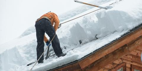 How to Winterize Your Roof, Waterloo, Illinois