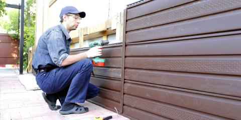 5 Siding Materials to Consider for Your Home Improvement Project, Waterloo, Illinois