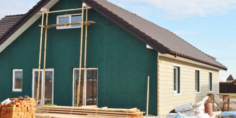 Comparing the Benefits of Popular Siding Materials , Waterloo, Illinois