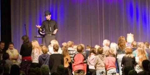 Marco The Magician, Childrens Birthday Parties, Family and Kids, Cold Spring, New York