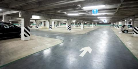 Why Waterproofing Your Parking Structures Is Important, Ewa, Hawaii