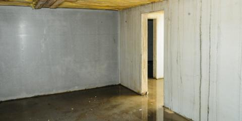 3 Signs You Need Basement Waterproofing Services, Brooklyn, New York