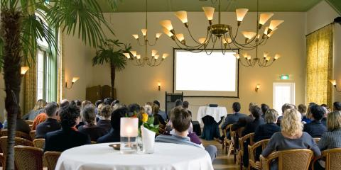 3 Tips to Find the Right Corporate Event Venue, North Bergen, New Jersey