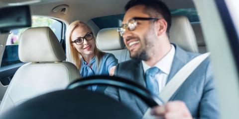 A Brief Guide to Auto Insurance for Rideshare Drivers, Watertown, Connecticut