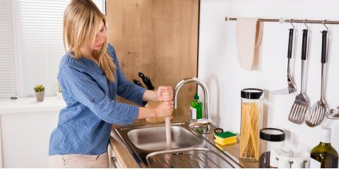 3 Reasons to Avoid Drain Cleaners, Watertown, Connecticut