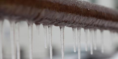 Connecticut Drain Service Recommends 5 Tips for Preventing Frozen Pipes, Watertown, Connecticut