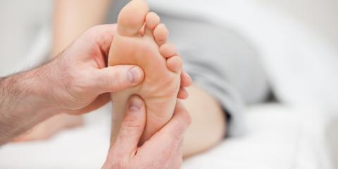 3 Reasons to Choose Dr. McHugh & Associates for Foot Care, Watertown, Connecticut