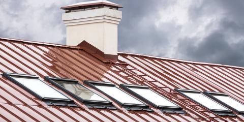 Metal Roofing vs. Asphalt Shingles: Choosing the Best Material, Watertown, Connecticut