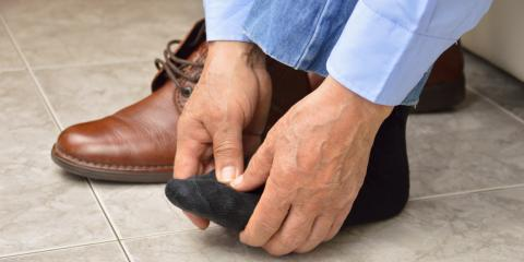 5 Treatments to Relieve the Pain of Flat Feet, Wolcott, Connecticut