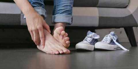 What Are Flat Feet & How Are They Treated?, Watertown, Connecticut