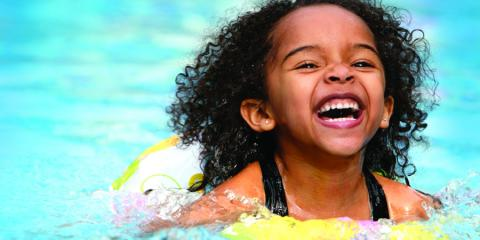 5 Safety Tips to Follow When Using an Above-Ground Pool, Huber Heights, Ohio