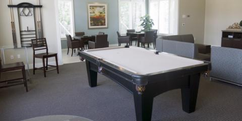 3 Ways to Transform Unused Rooms Into Home Entertainment Centers, Colerain, Ohio