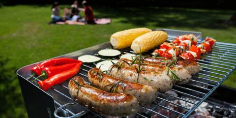 3 Reasons You Shouldn't Wait Until Spring to Get Your Barbeques & Grills, German, Ohio