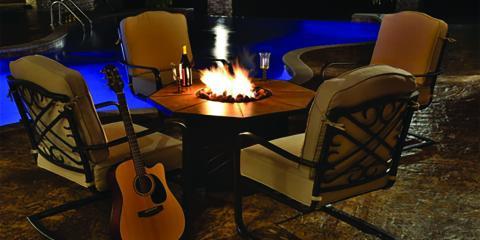 4 Outdoor Fireplace & Firepit Design Ideas, Kentwood, Michigan