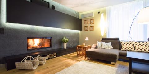 4 Benefits of Revillusion™ Fireplaces & Fire Pits, German, Ohio