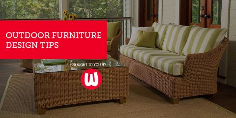 Enjoyable How To Invigorate Your Yard With New Patio Furniture Beutiful Home Inspiration Ommitmahrainfo